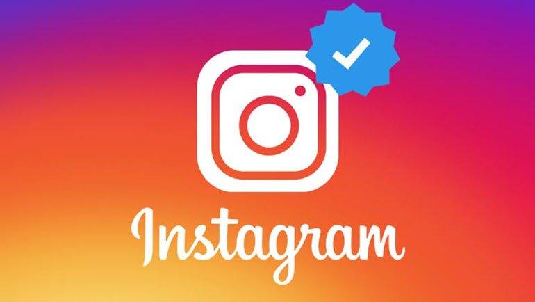 instagramda mavi tik nasil alinir