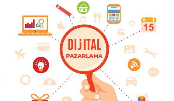 dijital paszarlama araçları